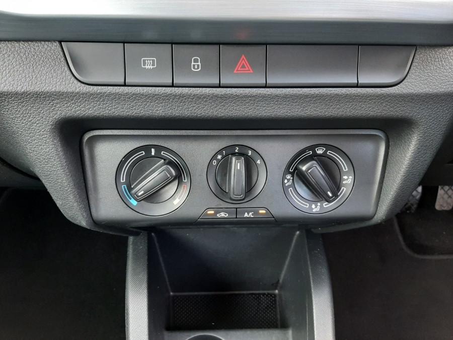 2016 MY17 Skoda Fabia NJ  81TSI Hatchback Image 14