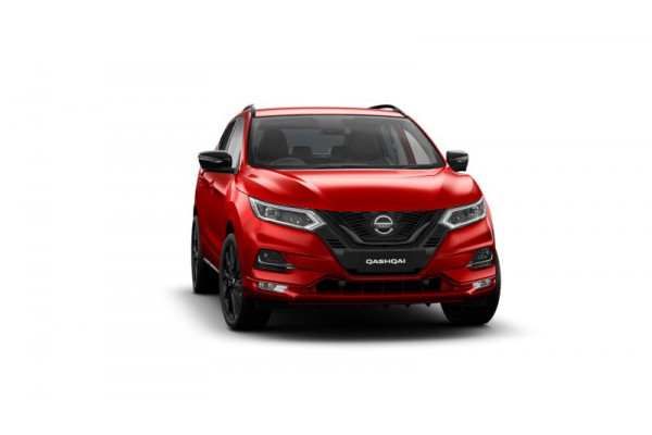 2020 MY0  Nissan QASHQAI J11 Series 3 Midnight Edition Other Image 5