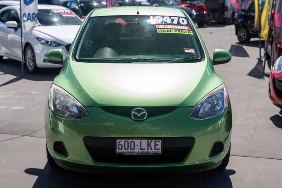 2008 Mazda 2 Neo