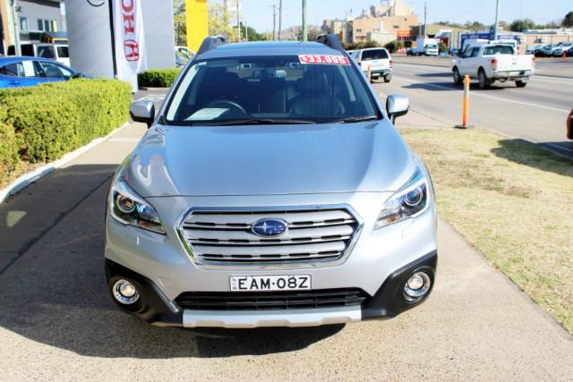 2016 Subaru Outback 5GEN 3.6R Suv Image 3