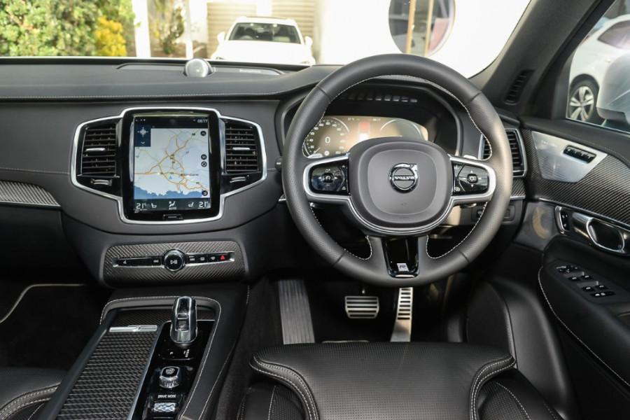2018 MY19 Volvo XC90 L Series T8 R-Design Suv Mobile Image 7