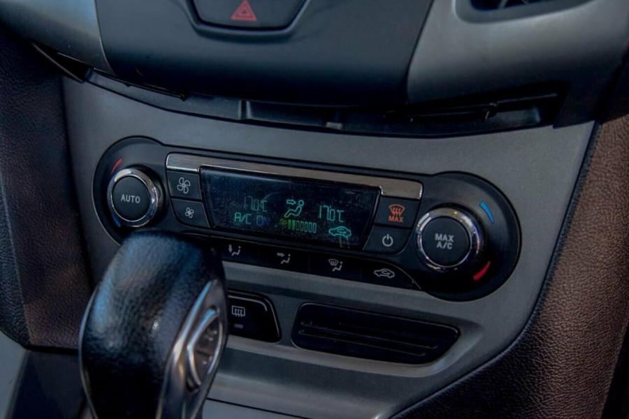 2014 Ford Focus LW MK2 MY14 Trend Hatchback Image 11