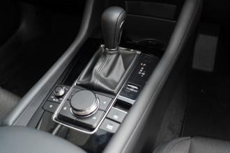 2021 Mazda 3 BP G25 Evolve Sedan Sedan image 18