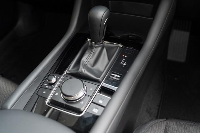 2021 Mazda 3 BP G25 Evolve Sedan Sedan Mobile Image 18