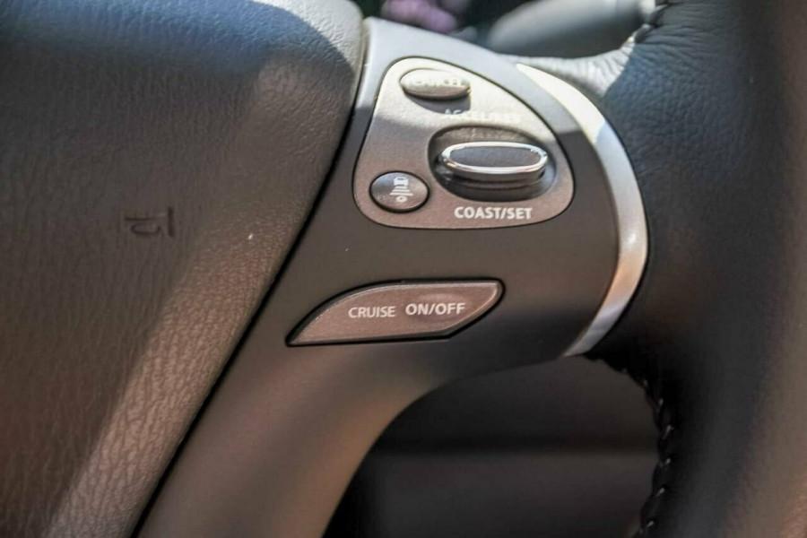 2019 Nissan Pathfinder R52 Series III ST Plus 4WD Suv