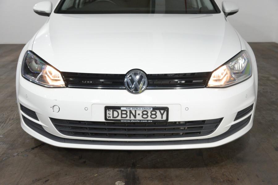 2015 Volkswagen Golf 92 Tsi Trendline