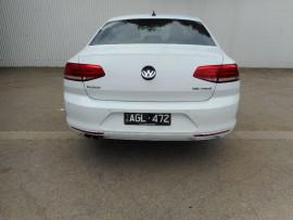 2015 MY16 Volkswagen Passat B8 MY16 132TSI Comfortline Sedan