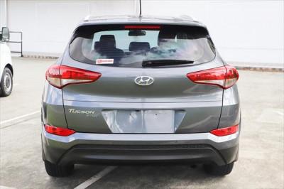 2016 Hyundai Tucson TL MY17 Active X Suv Image 3