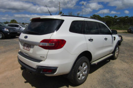 2016 Ford Everest UA AMBIENTE Suv Image 5