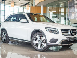 Mercedes-Benz Glc-class d X253  GLC220