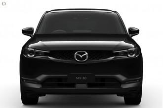 2021 Mazda MX-30 G20e Evolve Wagon Image 2