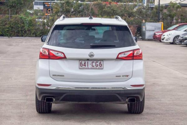 2018 Holden Equinox EQ MY18 LTZ-V (AWD) (5Yr) Suv Image 4