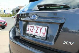 2016 MY17 Subaru XV G4X MY17 2.0i-L Lineartronic AWD Suv Image 5