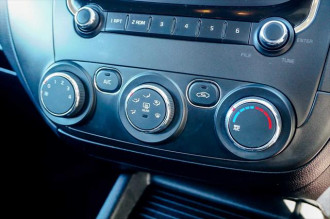 2016 Kia Cerato Sedan S Sedan image 16