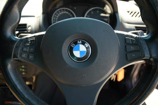 2007 BMW X3 E83 MY07 Suv Image 9