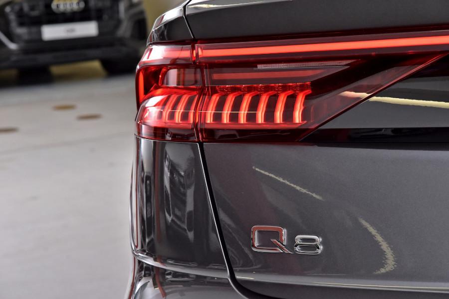 Demo 2019 Audi Q8 #734743 Sydney | Autosports Group