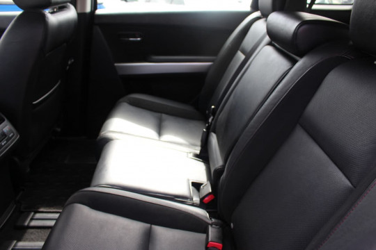 2014 Mazda Cx-9 TB Series 5 Grand Touring Wagon