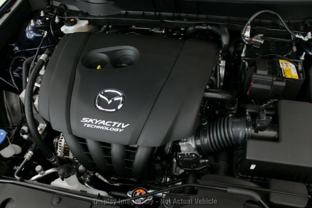 2020 MY0  Mazda CX-3 DK Maxx Sport Suv Mobile Image 20