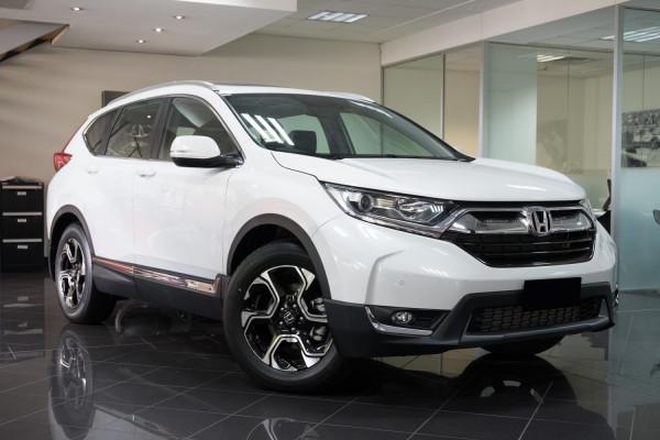 Honda CR-V VTi-L7 2WD RW