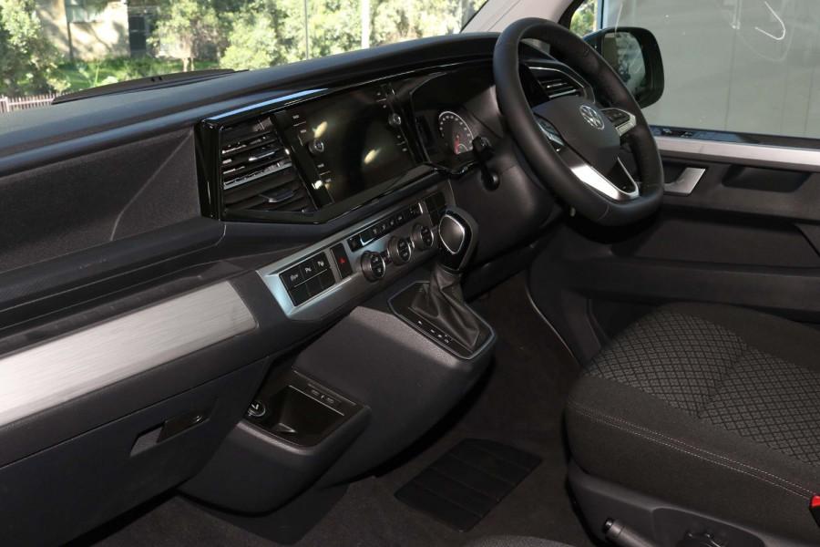2020 MY21 Volkswagen Caddy 2K SWB Van Van Image 9
