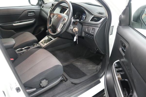 2019 Mitsubishi Triton MR MY19 GLS Utility Image 4