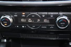 2016 Mazda CX-5 KE1072 Maxx Sport Suv