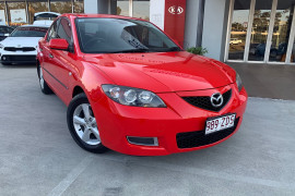 Mazda 3 Neo BK