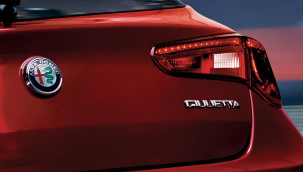Giulietta Fuel your instinct