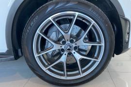 2020 MY50 Mercedes-Benz Glc-class X253 800+050MY GLC300 Wagon
