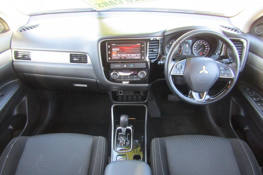 2018 MY18.5 Mitsubishi Outlander ZL LS Suv Image 18