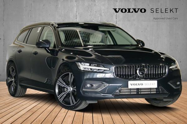 2020 Volvo V60 (No Series) MY20 T5 Inscription Wagon