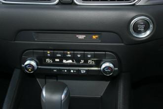 2020 Mazda CX-5 KF2W7A Maxx Sport Suv image 30