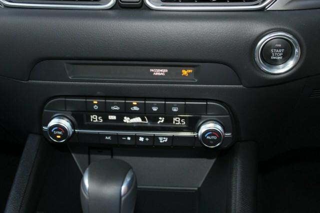 2020 Mazda CX-5 KF2W7A Maxx Sport Suv Mobile Image 30