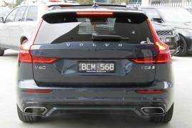 2019 MY20 Volvo V60 T5 R-Design T5 R-Design Sedan