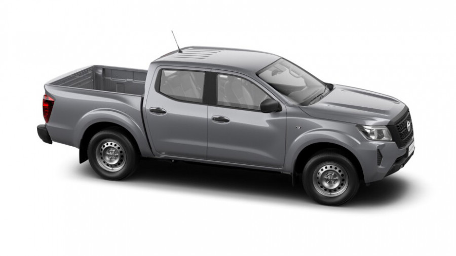 2021 Nissan Navara D23 Dual Cab SL Pick Up 4x4 Ute Image 11