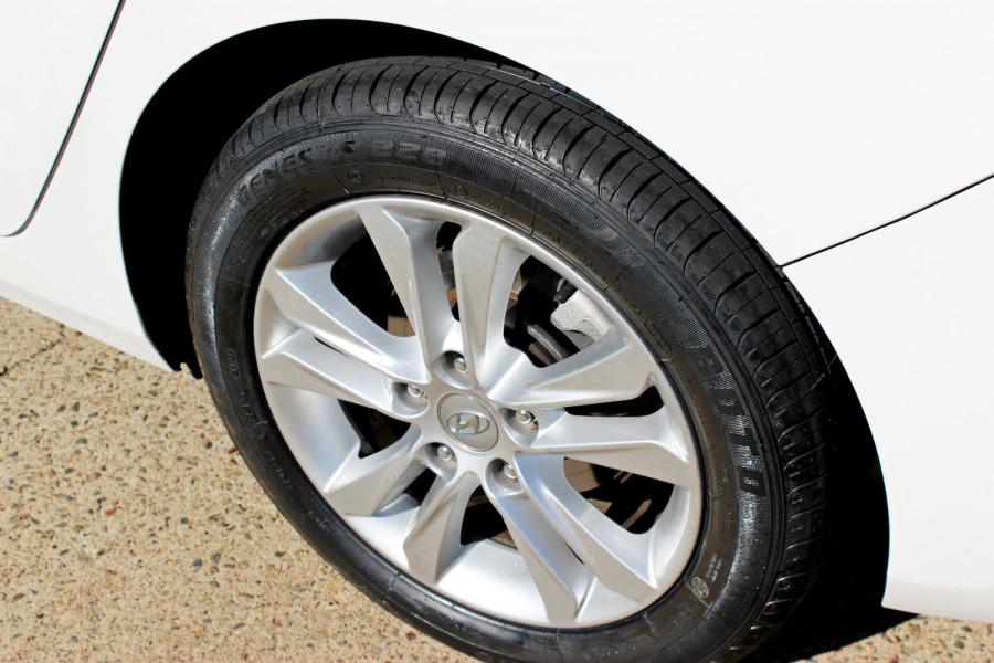 2014 Hyundai I30 Active Wagon Image 7