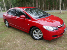 Honda Civic MY08 8t
