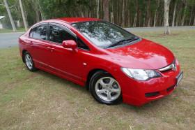 Honda Civic MY08 8t