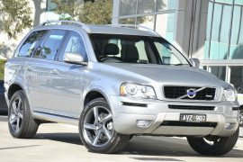 Volvo XC90 R-Design Geartronic P28 MY13