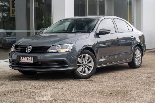 Volkswagen Jetta Trendline 1B  118TSI