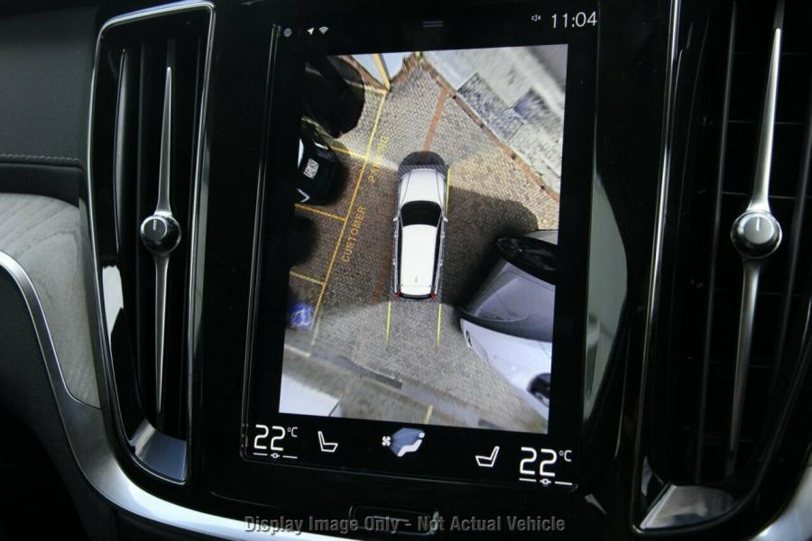 2019 MY20 Volvo V60 F-Series T5 Inscription Wagon Image 12