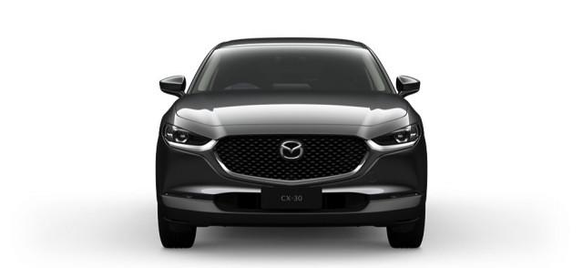 2020 Mazda CX-30 DM Series G20 Pure Wagon Mobile Image 4