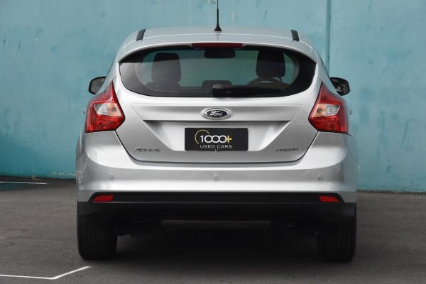 2012 Ford Focus LW MKII Trend Hatchback Image 4