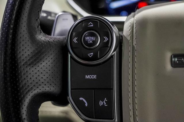 2016 Land Rover Range Rover Sport L494 MY16.5 SDV6 Autobiography Suv Image 16