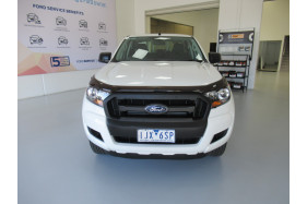2016 Ford Ranger PX MKII XL Utility Image 3