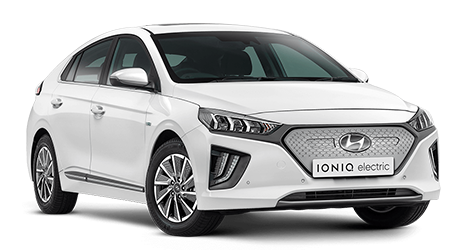 IONIQ Electric IONIQ Electric.<br>Refined handling, whisper-quiet and packed with technology.