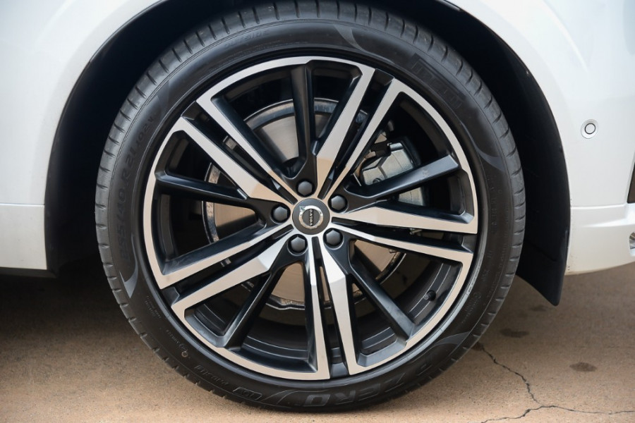 2018 MY19 Volvo XC60 UZ D5 R-Design Suv Mobile Image 21