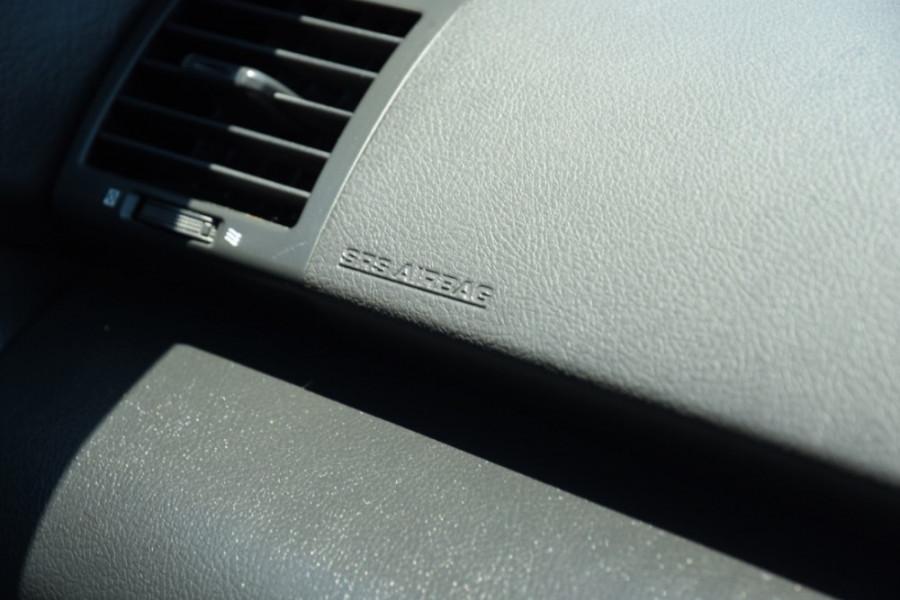 2008 Toyota Camry ACV40R Altise Sedan Image 18