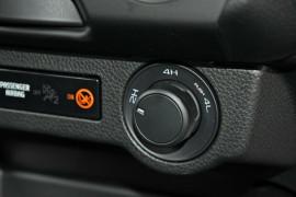 2020 MY21 Isuzu UTE D-MAX SX 4x4 Crew Cab Ute Utility Mobile Image 13