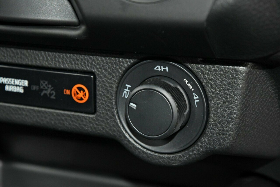 2020 MY21 Isuzu UTE D-MAX SX 4x4 Crew Cab Ute Utility